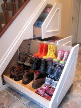 10 Genius Ways to Store Shoes8