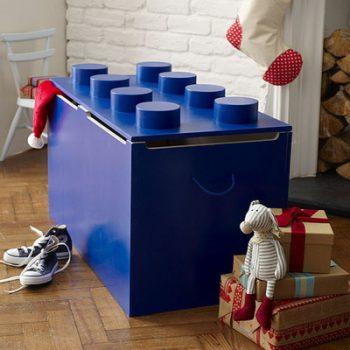10 Stylish Ways to Organize Toys7