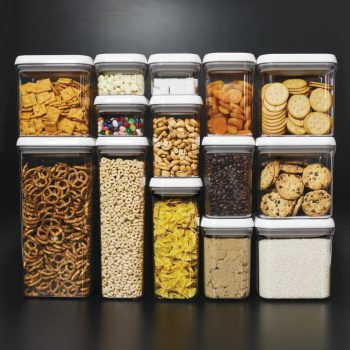 10 Traits of the Most Organized Kitchens5