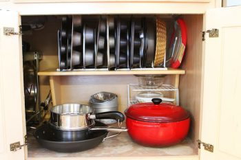 10 Traits of the Most Organized Kitchens8