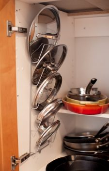 12 Mind Blowing Ways to Organize Your Kitchen