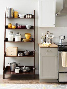 12 Mind Blowing Ways to Organize Your Kitchen6