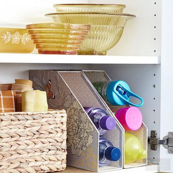 12 Mind Blowing Ways to Organize Your Kitchen8