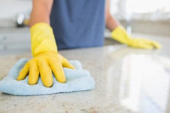 12 Tips for a Clean House Without Cleaning all Day