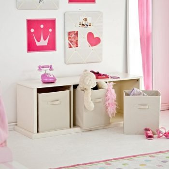 12 Ways to Organize Playrooms (Frugally!)4