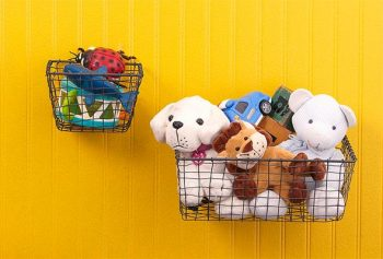 12 Ways to Organize Playrooms (Frugally!)6