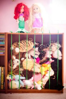 12 Ways to Organize Playrooms (Frugally!)7