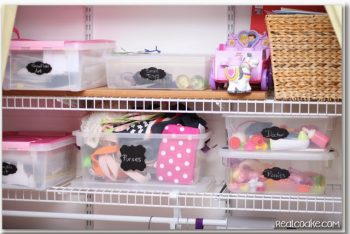 12 Ways to Organize Playrooms (Frugally!)8