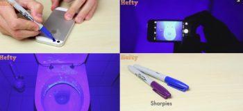 15 Brilliant Bathroom Cleaning Hacks