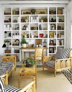 15 Clever Organization Ideas for Small Spaces10