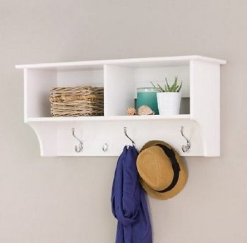 15 Clever Organization Ideas for Small Spaces12