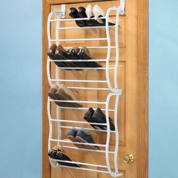 15 Clever Organization Ideas for Small Spaces14