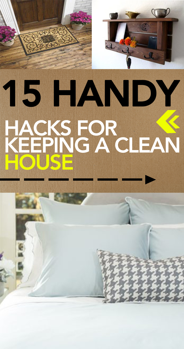 House cleaning hacks, how to keep a clean house, clean home, popular pin, clean living, cleaning tips, cleaning hacks.