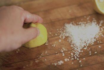 18 Pure Genius Kitchen Cleaning Hacks