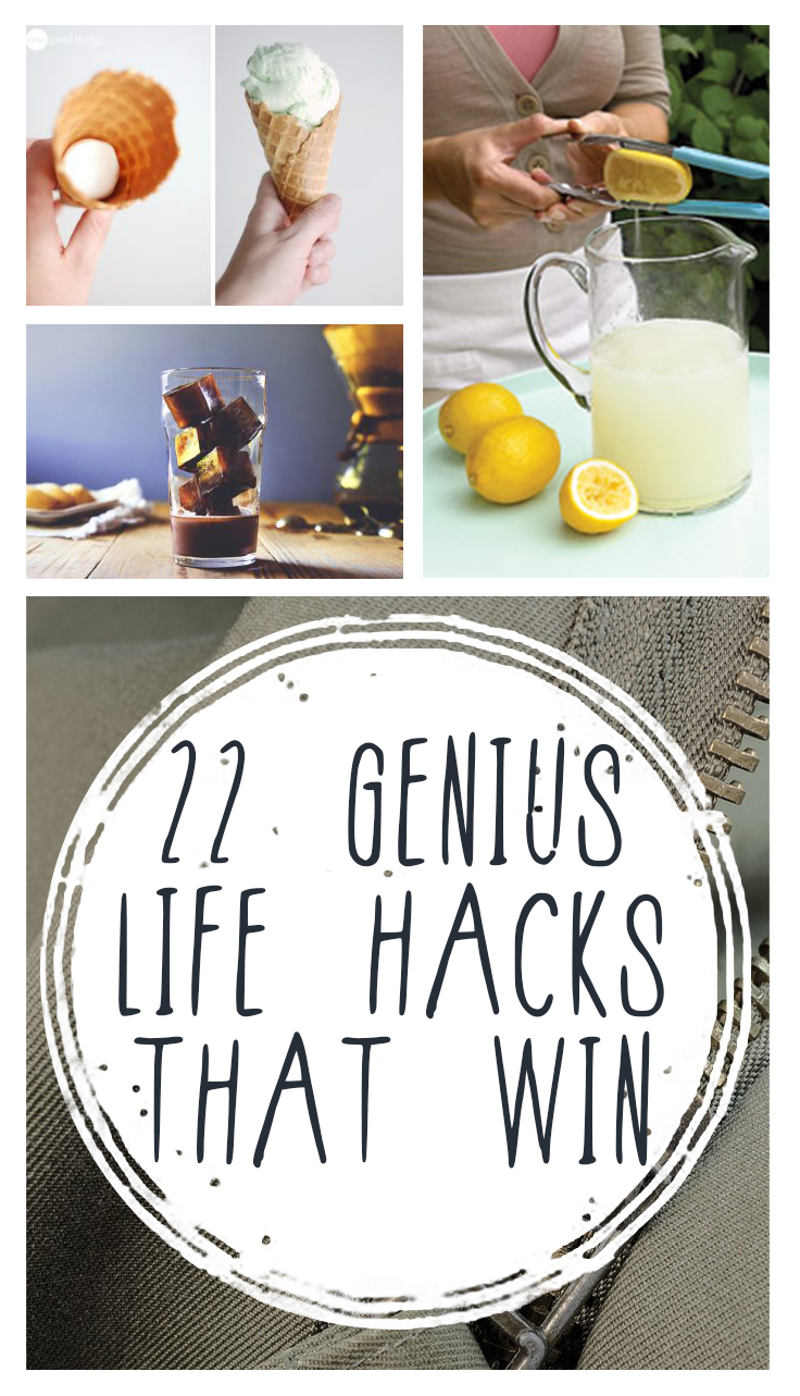 Life hacks, genius life hacks, life tips, popular pin, must-know life hacks.