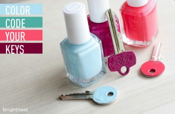 25 Hacks Every Organized Chick Should Know3