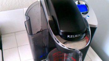 Clean Your Keurig! {Easily}