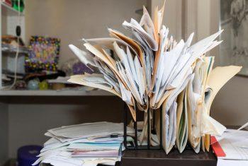 Easy Ways to Organize Bills3