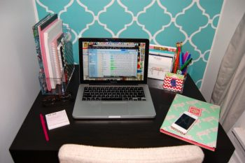 10 Amazing Ways to be an Organized College Student