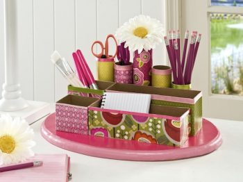 10 Beyond Clever Ways to Organize with Cereal Boxes2