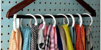 10 Cheap Ways to Organize4