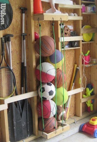 Garage organization, easy ways to organize your garage, home, garage storage, DIY storage, popular pin, DIY organization, stay organized.