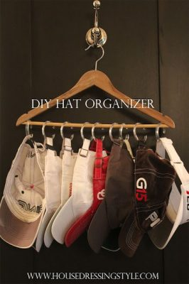10 Ways to DIY Your Closet Storage