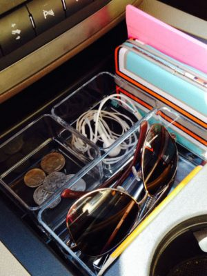 15 Incredible Ways to Organize Your Car