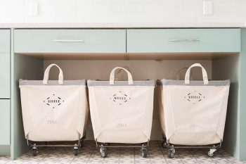 20 Unique Ways to Bring Organization to Your Laundry Room3