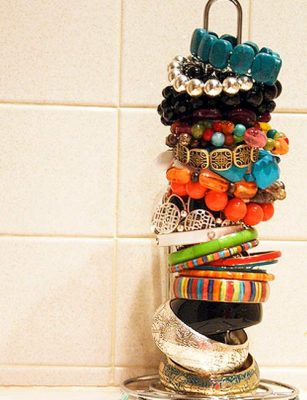 25 Hacks to Keep the Messiest Areas Organized5