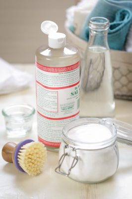 30 Amazing DIY Home Cleaners3
