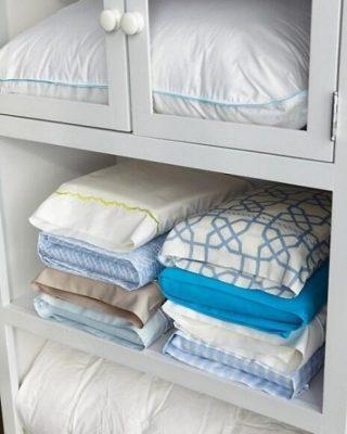 5 Unique Ways to Organize Your Linen Closet4
