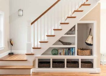 8 Ways to Bring Built in Storage to Your Home2