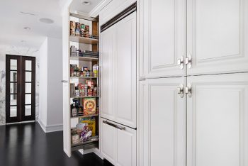 8 Ways to Bring Built in Storage to Your Home3