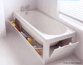 8 Ways to Bring Built in Storage to Your Home8