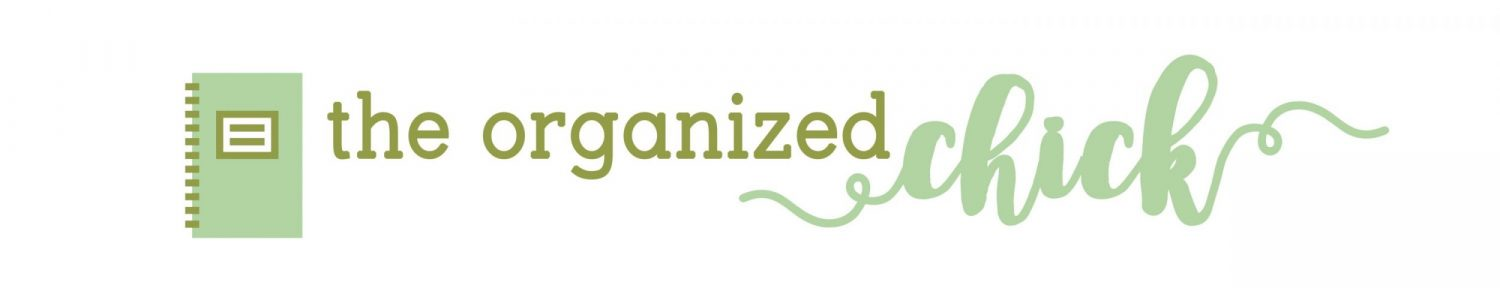 The Organized Chick