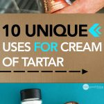 Cream of tartar, uses for cream of tartar, home hacks, cleaning hacks, cleaning tips, popular pin, home tips, home cleaning tips.