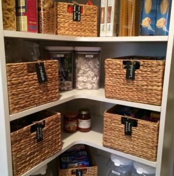 10 Ways Baskets Organize Everything2