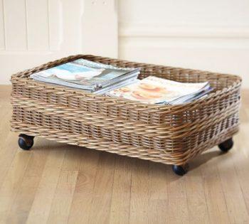 10 Ways Baskets Organize Everything5