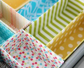 10 Ways Baskets Organize Everything7