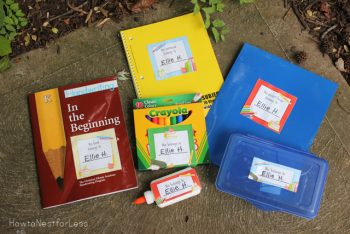 7 Things to Teach Your Kids About Organization3