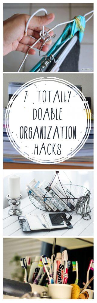 Organization hacks, easy organization, popular pin, organization tips, home organization, clean home..s